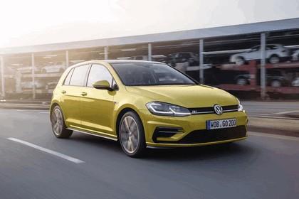 2017 Volkswagen Golf ( VII ) TSI 2