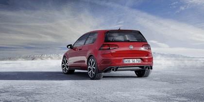 2017 Volkswagen Golf ( VII ) GTI 2