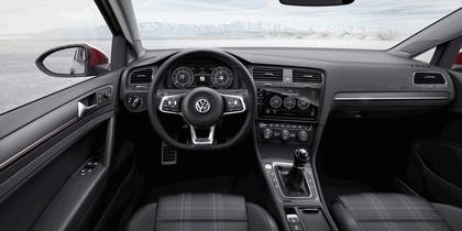 2017 Volkswagen Golf ( VII ) GTI 5