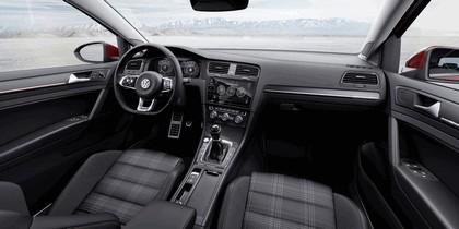 2017 Volkswagen Golf ( VII ) GTI 6