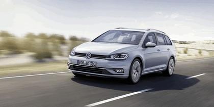 2017 Volkswagen Golf ( VII ) Variant 1