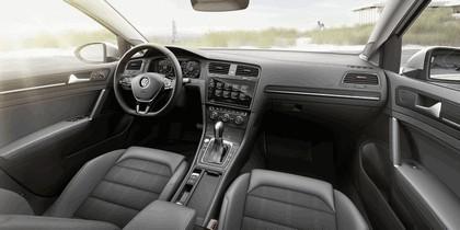2017 Volkswagen Golf ( VII ) Variant 5