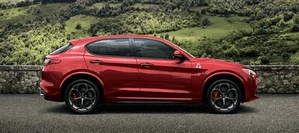 2018 Alfa Romeo Stelvio Quadrifoglio 3
