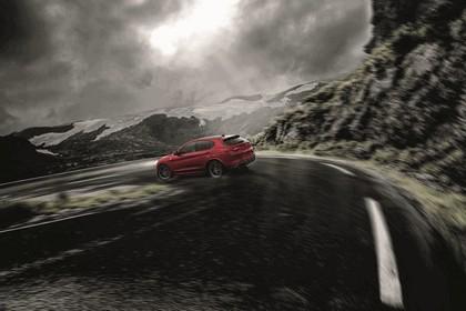 2018 Alfa Romeo Stelvio Quadrifoglio 7