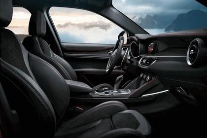 2018 Alfa Romeo Stelvio Quadrifoglio 16