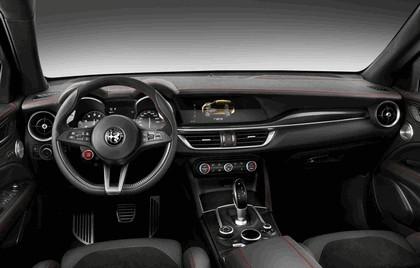 2018 Alfa Romeo Stelvio Quadrifoglio 17