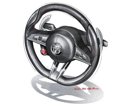 2018 Alfa Romeo Stelvio Quadrifoglio 28