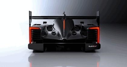 2017 Cadillac DPi-V.R race car 3