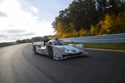 2017 Cadillac DPi-V.R race car 5