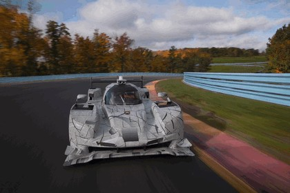 2017 Cadillac DPi-V.R race car 8