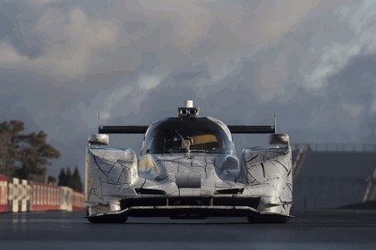 2017 Cadillac DPi-V.R race car 14