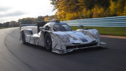 2017 Cadillac DPi-V.R race car 7