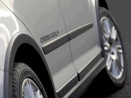 2007 Volkswagen CrossGolf 20