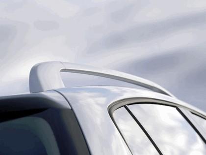 2007 Volkswagen CrossGolf 21