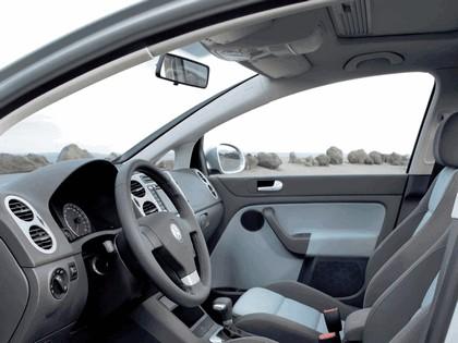 2007 Volkswagen CrossGolf 22