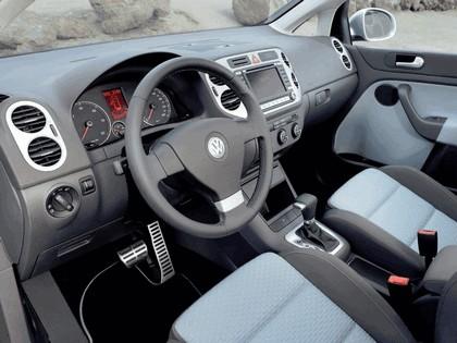 2007 Volkswagen CrossGolf 25