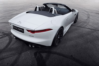 2016 Jaguar F-Type Convertible 5.0 by Piecha Design 3