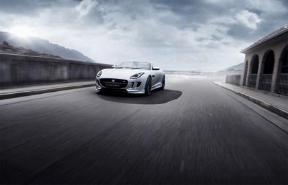 2016 Jaguar F-Type Convertible 5.0 by Piecha Design 5