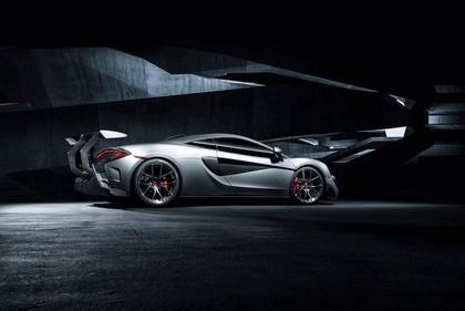 2016 McLaren 570-VX Aero by Vorsteiner 2