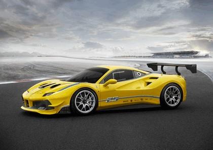 2017 Ferrari 488 Challenge 1