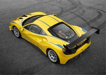 2017 Ferrari 488 Challenge 3