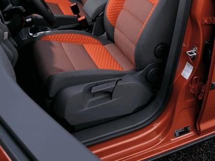 2007 Volkswagen CrossTouran TSI 11