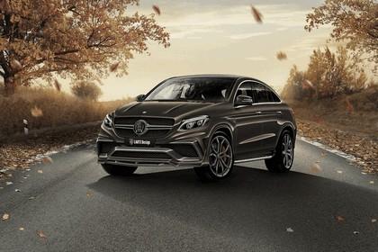 2016 Mercedes-Benz GLE coupé by Larte Design 7