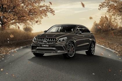2016 Mercedes-Benz GLE coupé by Larte Design 8