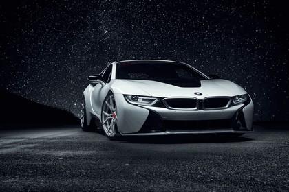 2016 BMW i8 VR-E by Vorsteiner 1