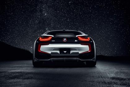 2016 BMW i8 VR-E by Vorsteiner 4