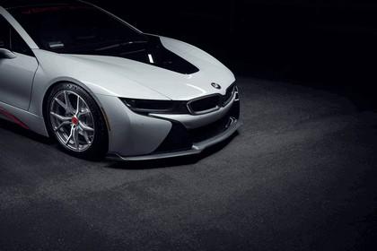 2016 BMW i8 VR-E by Vorsteiner 5