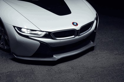 2016 BMW i8 VR-E by Vorsteiner 6