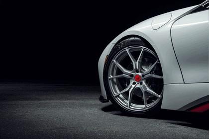 2016 BMW i8 VR-E by Vorsteiner 8