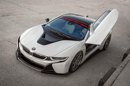 2016 BMW i8 VR-E by Vorsteiner 11