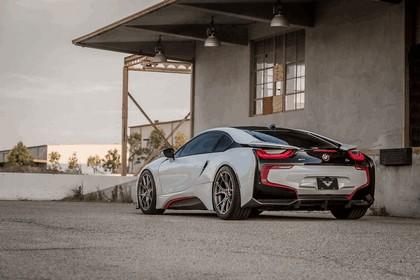 2016 BMW i8 VR-E by Vorsteiner 19