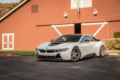 2016 BMW i8 VR-E by Vorsteiner 20