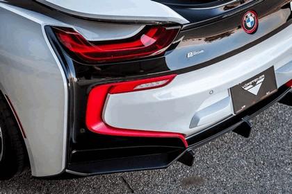 2016 BMW i8 VR-E by Vorsteiner 31