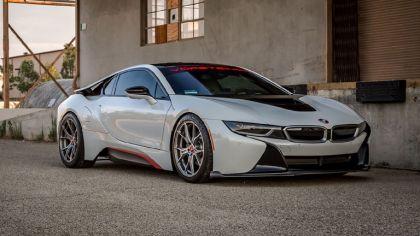 2016 BMW i8 VR-E by Vorsteiner 9