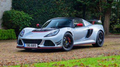 2016 Lotus Exige Sport 380 4