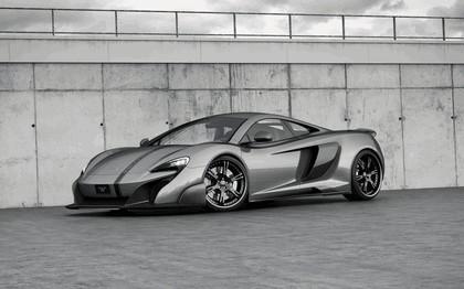 2016 McLaren 720 LT by Wheelsandmore 1