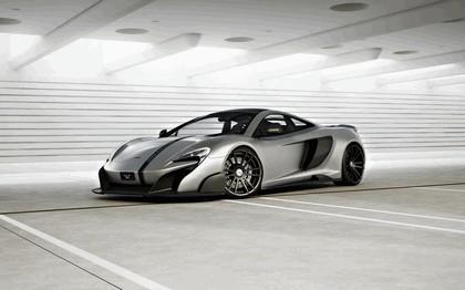 2016 McLaren 720 LT by Wheelsandmore 4