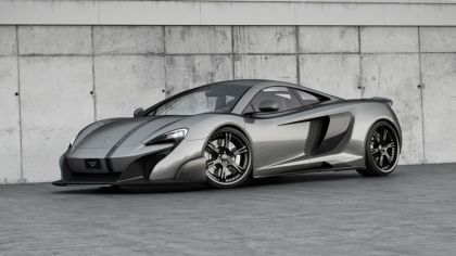 2016 McLaren 720 LT by Wheelsandmore 4