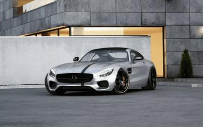 2016 Mercedes-AMG GT by Wheelsandmore 1