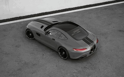 2016 Mercedes-AMG GT by Wheelsandmore 7