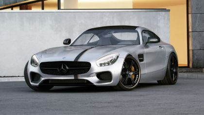 2016 Mercedes-AMG GT by Wheelsandmore 6