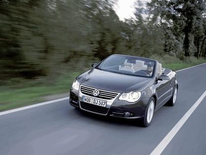 2007 Volkswagen EOS V6 1