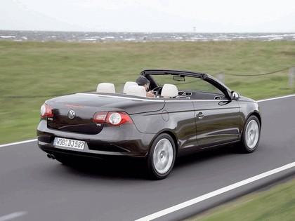 2007 Volkswagen EOS V6 3
