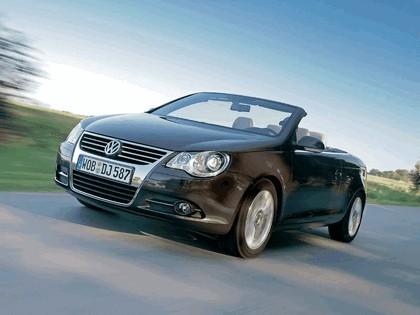 2007 Volkswagen EOS V6 5