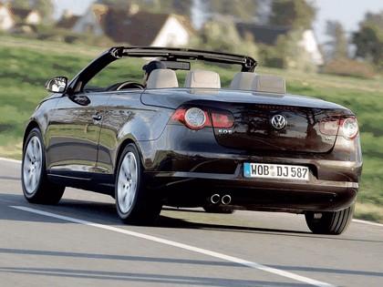 2007 Volkswagen EOS V6 7