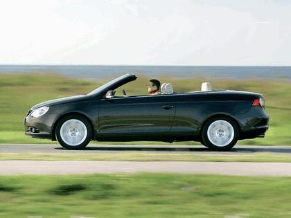 2007 Volkswagen EOS V6 10